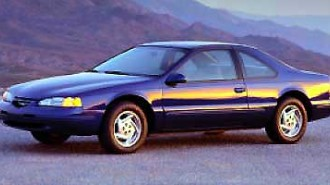 1997 mercury cougar pictures photos gallery the car. Black Bedroom Furniture Sets. Home Design Ideas