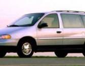 1997 Ford Windstar Wagon GL