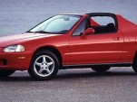 Why did they quit making the del Sol? I thought that car was awesome.