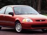 Honda Civic Joins Mustang, GTO, Cadillac, Gets Its Own Song