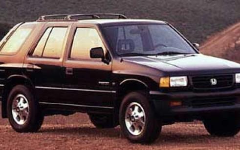 1997 Honda Passport LX
