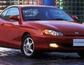 1997 Hyundai Tiburon