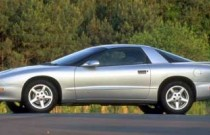 1997 Pontiac Firebird Firebird