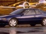 1997 Subaru SVX L