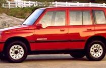1997 Suzuki Sidekick JS