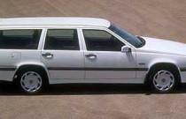 1997 Volvo 850 LP