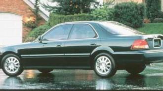 1998 Acura TL