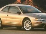 1998 Chrysler Sebring LX