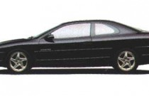 1998 Dodge Avenger Base