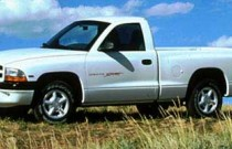 1998 Dodge Dakota Sport