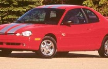 1998 Dodge Neon Highline