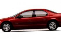 1998 Dodge Stratus ES