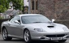 Afzal Kahn's 1998 Ferrari 550 Maranello Sells For $67k