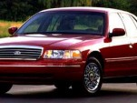 1998 Ford Crown Victoria: When Should I Change the Gaskets?