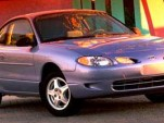 """1998 Ford Escort ZX2 """"Cool"""""""