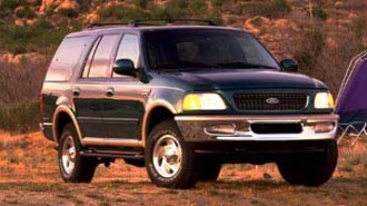 1998 Chevrolet Suburban (Chevy) Pictures/Photos Gallery - The Car Connection