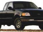 1998 Ford F-250 XLT