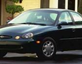 1998 Ford Taurus LX