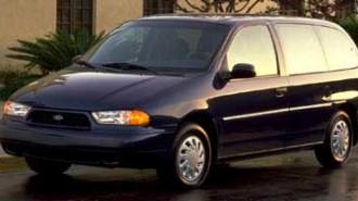 1998 Ford Windstar Wagon Base
