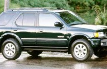 1998 Honda Passport LX
