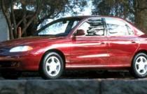 1998 Hyundai Elantra