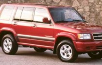 1998 Isuzu Trooper S