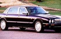 1998 Jaguar XJ