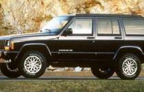1998 Jeep Cherokee Limited