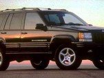 1998 Jeep Grand Cherokee Limited