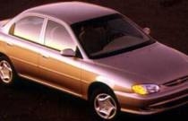 1998 Kia Sephia