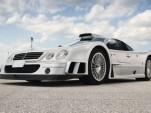 1998 Mercedes-Benz CLK GTR - image: RM Auctions