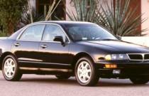 1998 Mitsubishi Diamante LS