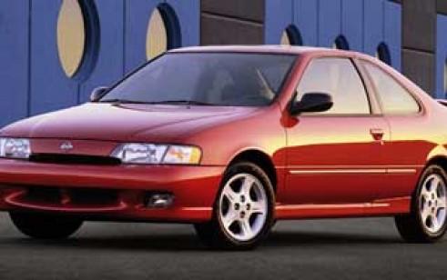 1998 nissan 200sx vs chevrolet camaro ford mustang. Black Bedroom Furniture Sets. Home Design Ideas