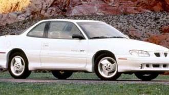 1998 Pontiac Grand Am GT