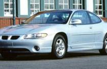 1998 Pontiac Grand Prix GT