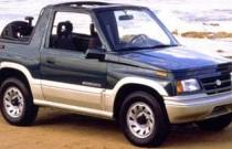 1998 Suzuki Sidekick JX