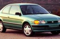 1998 Toyota Tercel CE