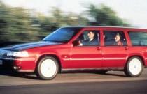 1998 Volvo V90