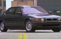 1999 BMW 7-Series