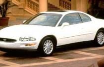 1999 Buick Riviera