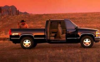 Insuring Your Chevy Truck