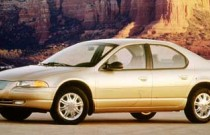 1999 Chrysler Cirrus Lxi