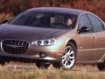 1999 Chrysler LHS