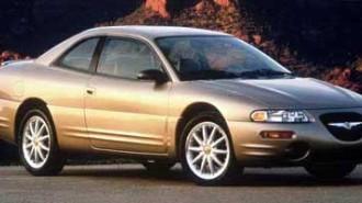 1999 Chrysler Sebring LX