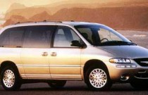 1999 Chrysler Town & Country LX