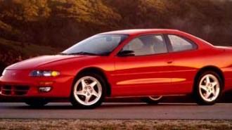1999 Dodge Avenger Base