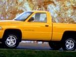 2002 Dodge Ram 1500: Heater Blower Fan Failed
