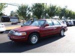 1996 Ford Crown Victoria: Stalling, Part 2