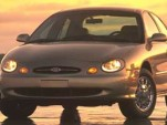 1999 Ford Taurus SHO