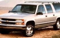 1999 GMC Suburban